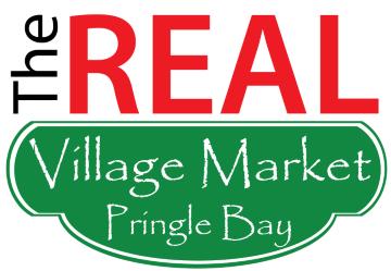 Pringle Bay Village Market: